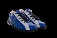 3g blue silver kicks