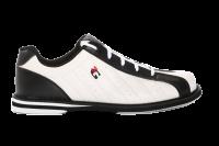3g white black kicks