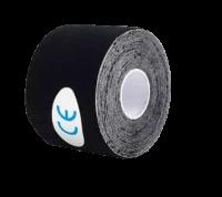 Kinesio tape black
