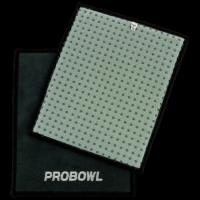 ProBowl pyyhe leather,dot