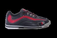 Sport ultra black red